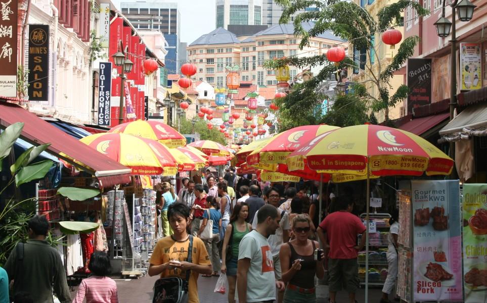 「singapore chinatown」の画像検索結果
