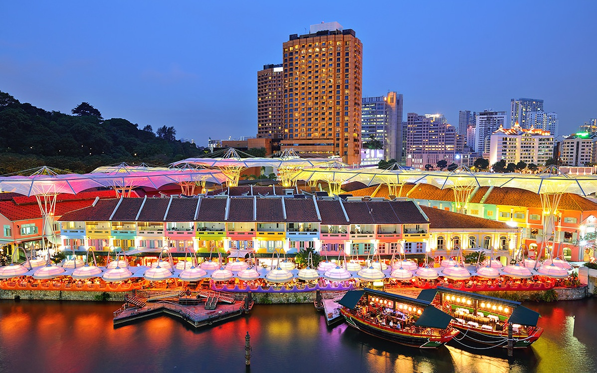 Planning An Unforgettable Homestay In Singapore Chinatown Singapore
